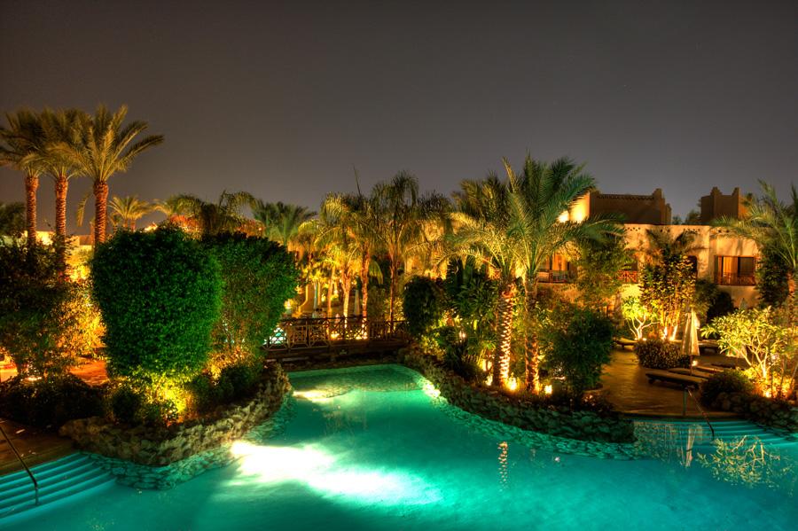 Ghazala Gardens Hotel Sharm El Sheik Pictures